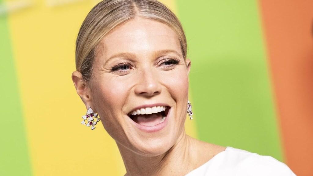Zoon Gwyneth Paltrow is trots dat moeder vibrators verkoopt