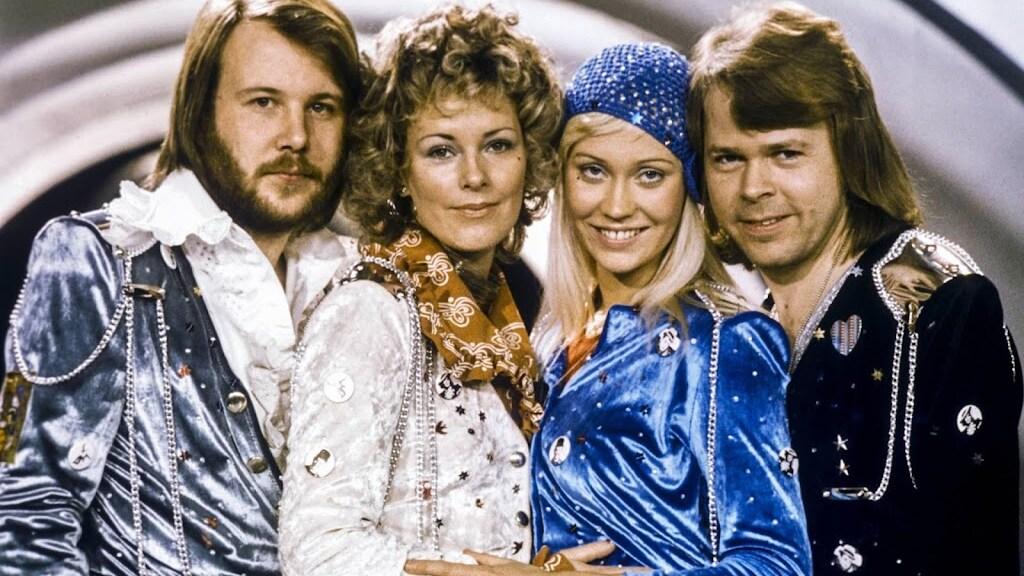 Ondanks nieuwe muziek gaat ABBA toch weer uit elkaar