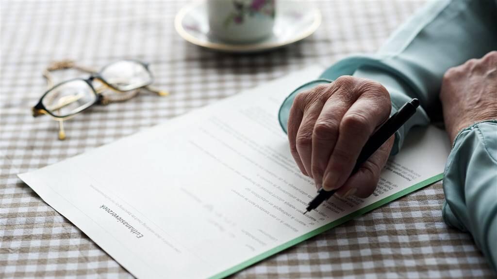 Zelfdodingen en onnodig lijden door lange wachtlijsten euthanasie