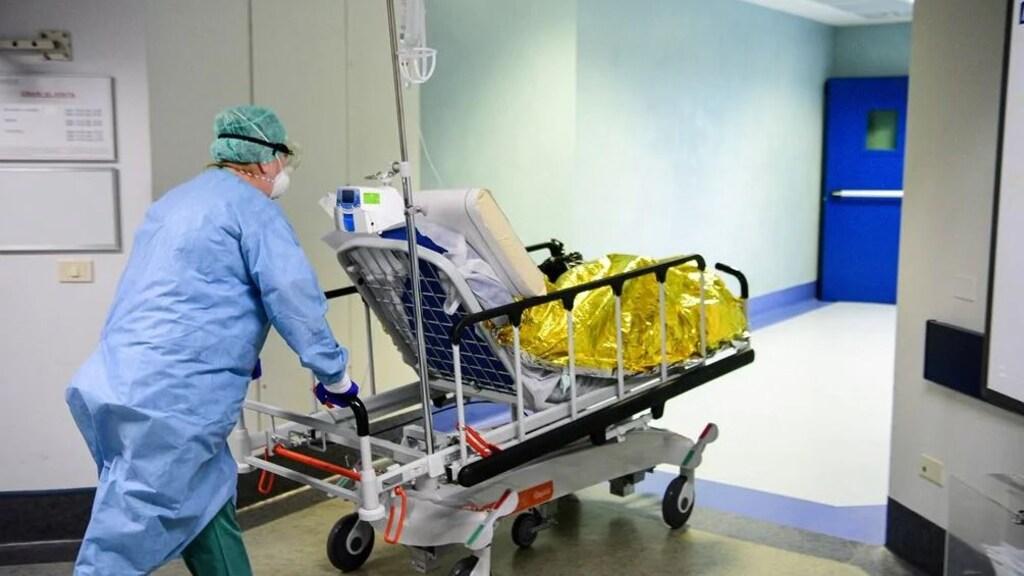 118 nieuwe Covid-patiënten op verpleegafdelingen