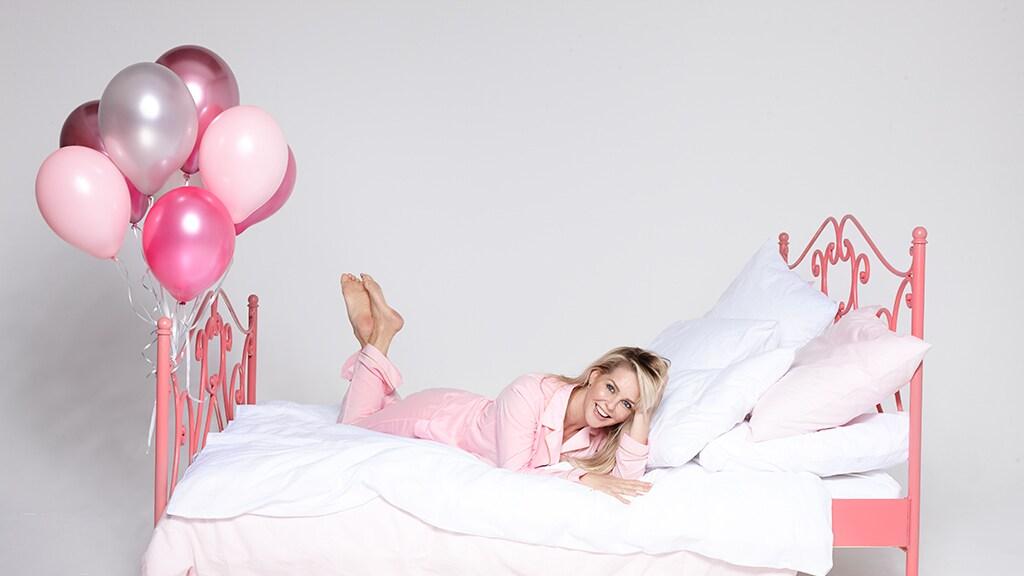 Meld je aan voor Chantals Pyjama Party