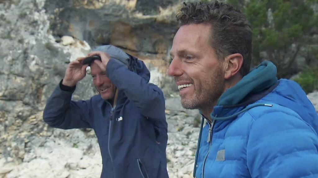 Harde kritiek op Expeditie Robinson: 'Hoeven niets te doen'