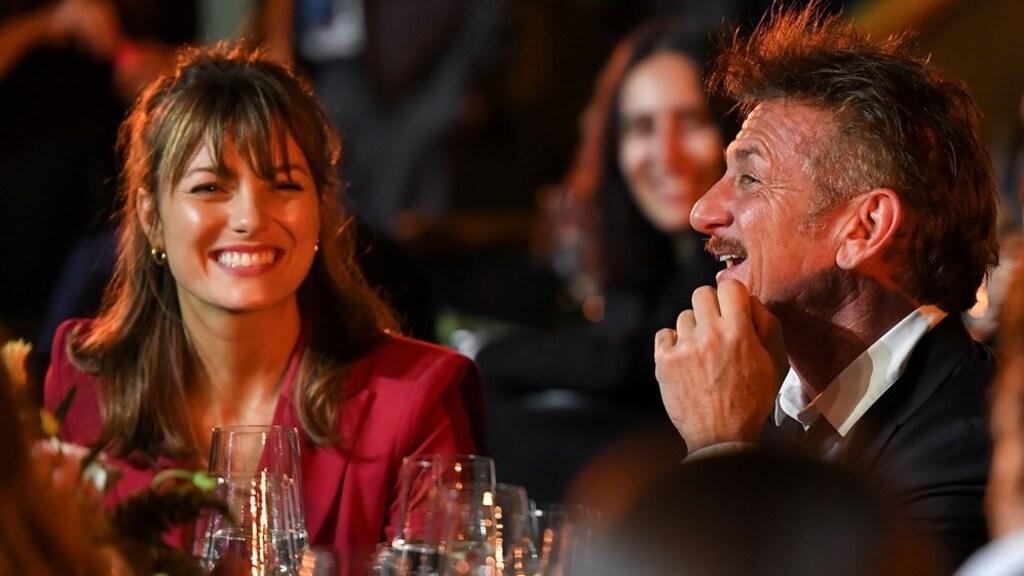 Vrouw van Sean Penn vraagt na één jaar huwelijk scheiding aan