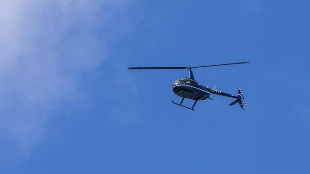 Zeker drie doden bij helikoptercrash in Duitsland