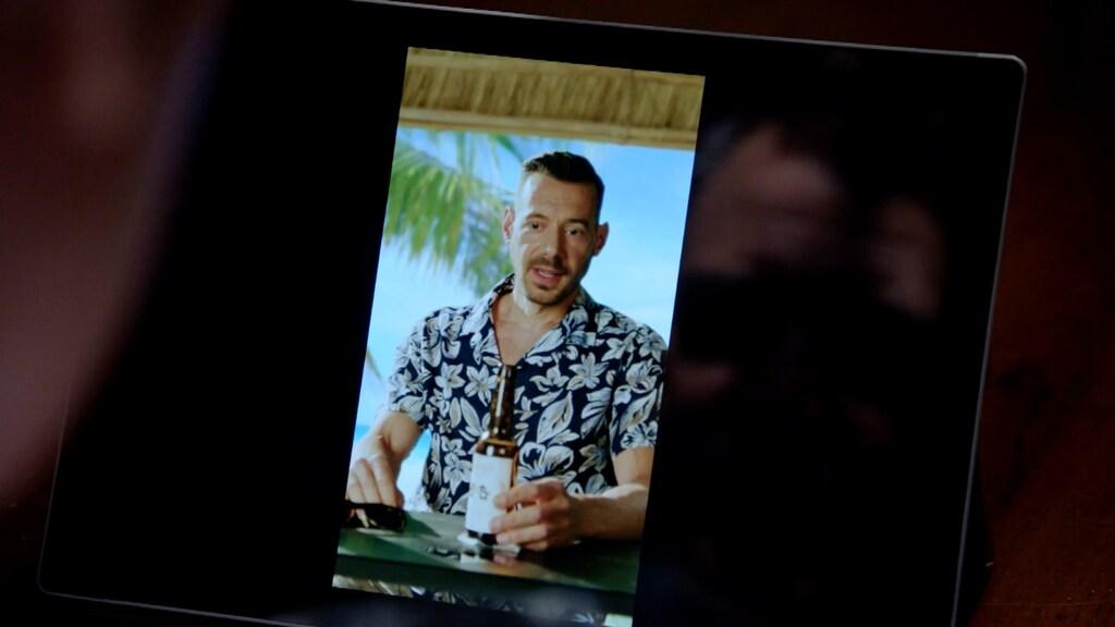 Is Leon Rinaldi naar Thailand vertrokken?