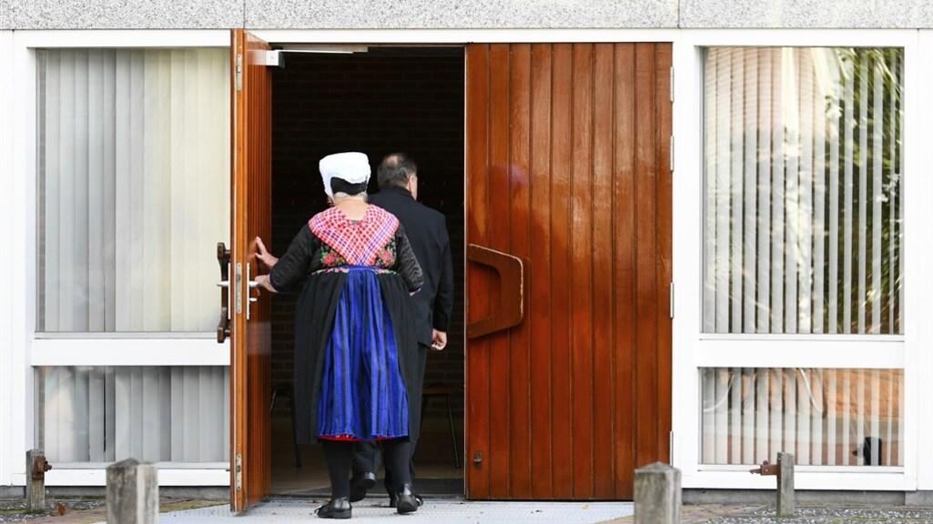 Inwoners Staphorst laten zich stiekem vaccineren