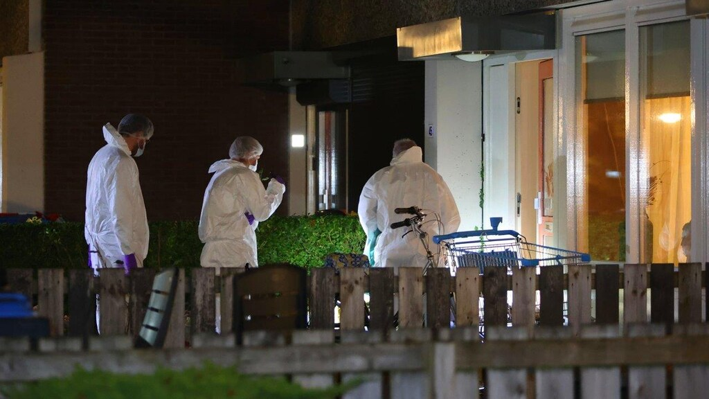 Steekpartij Den Bosch: vrouw (20) overleden, vrouw (21) opgepakt