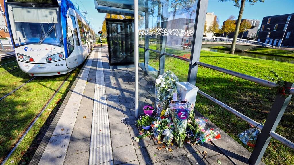 Advocaat: man die onder Haagse tram kwam, viel jongens lastig
