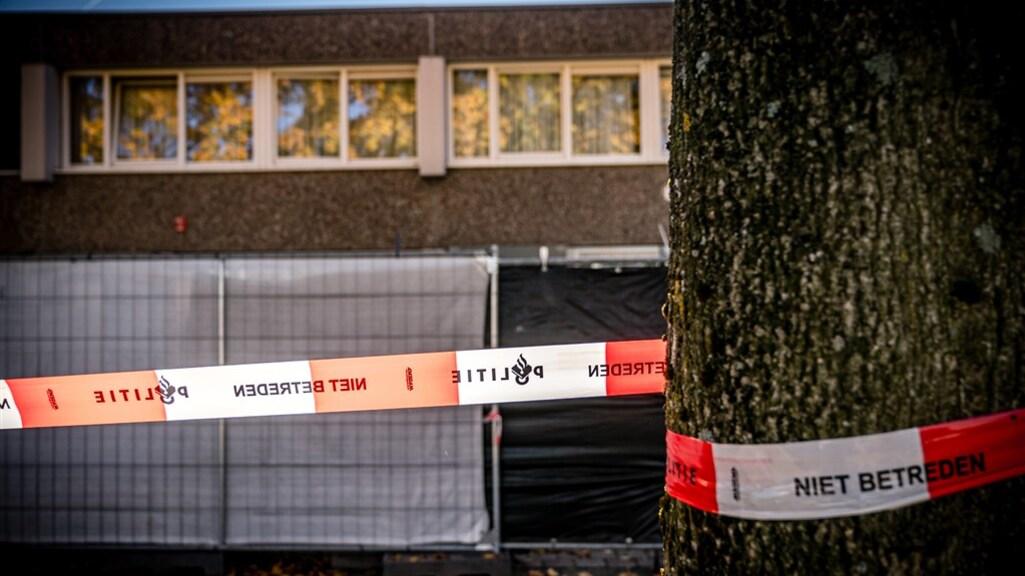 Vrouw langer vast voor doodsteken halfzus (20) in Den Bosch