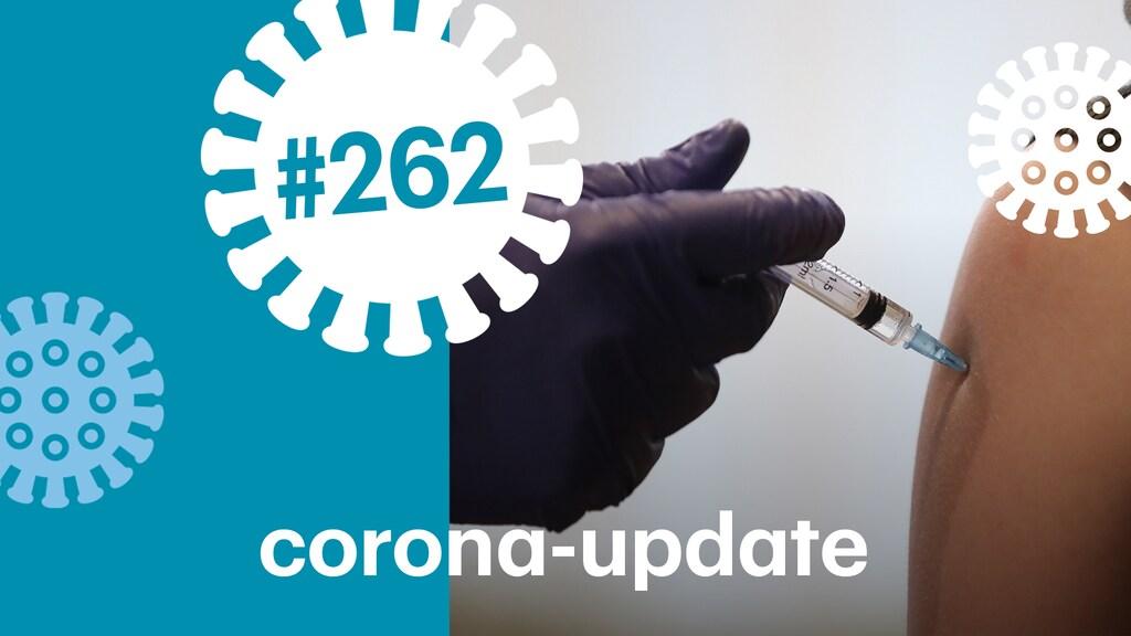 Als je corona krijgt na vaccinatie, geeft dat dan een boost?