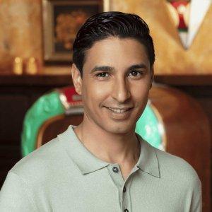 Marwan El Amrani